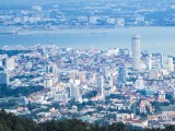Penang 2015: Multicultural, Good Beaches, Great Food