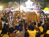 Sri Lanka 2017 - History, Beaches and Parks