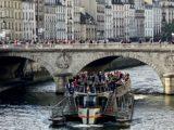 London and Paris Art