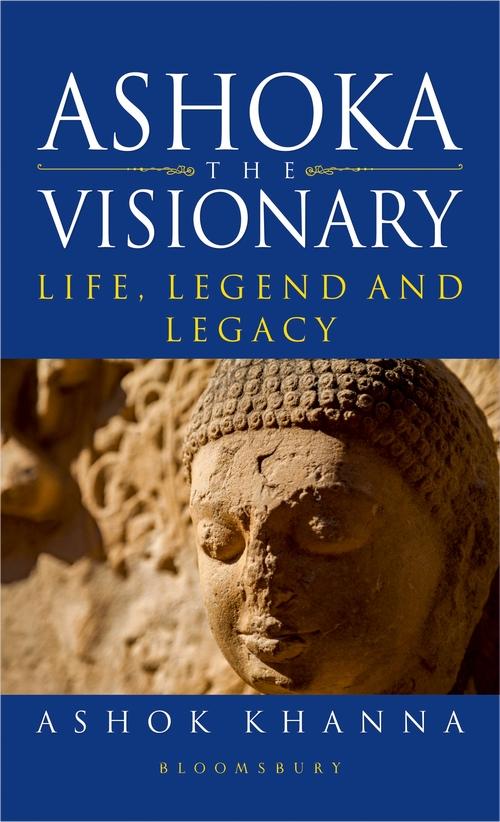 Ashok the Visionary