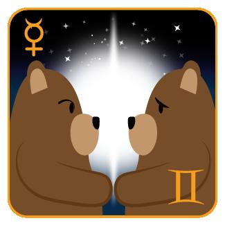 The Gemini Twin Bears