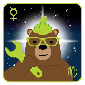 The Virgo Bear