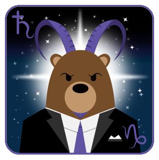 The Capricorn Bear