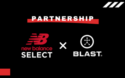 3STEP Sports Announces Partnership with Blast Motion