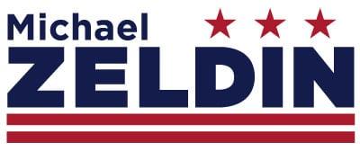Michael Zeldin Logo