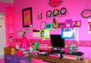 From Kids to Tweens to Teens – Making my kids bedroom a little less Kid-ish
