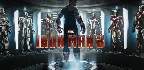 #IronMan3 Exhibit coming to Innoventions at #Disneyland Park in California