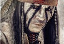 Yahoo! #TheLoneRanger Trailer debut and new movie posters!