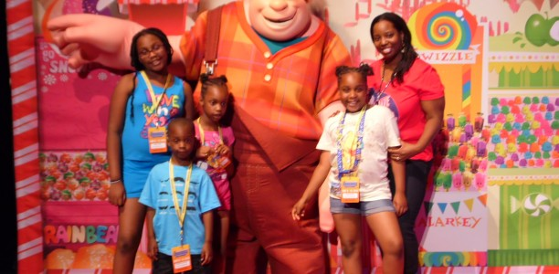 Day 1 – A Day and Night to Remember at the #DisneySMMoms conference!