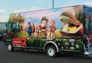 """You're Invited!  Join """"Cloudy with a Chance of Meatballs 2"""" on the Atlanta Foodimobile Tour!"""
