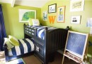 4 Ways to Organize Kids' Rooms