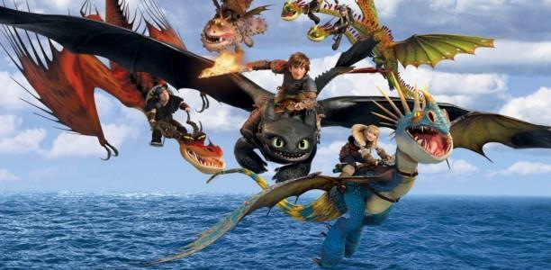 How to Train Your Dragon 2 #HTTYD2 is a joyful tear-jerker yet heartfelt movie + WIN a Prize Pack!