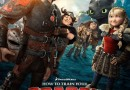 Win Tickets to see 'How to Train Your Dragon 2' advanced screening June 10th! #HTTYD2