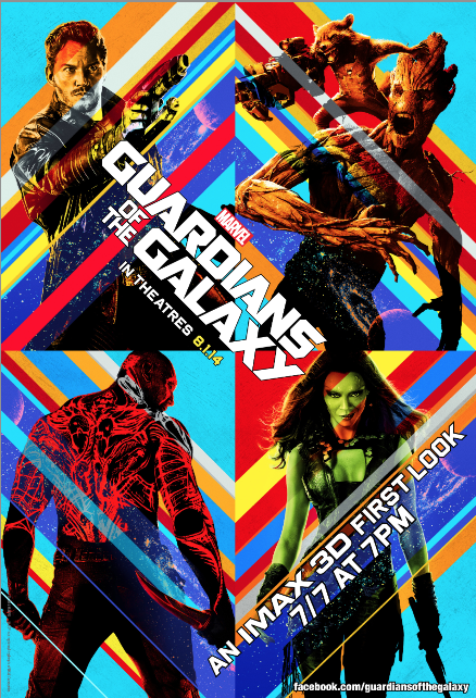 guardians new poster