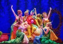 Disney's #TheLittleMermaid Musical @FoxTheatre is truly an Under-the-Sea Whimsical Treat! @BRAVEprATL @broadwayatlanta