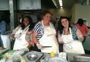 Every Bite Takes You Home – My Le Cordon Bleu Cooking Lesson #100FootJourneyEvent