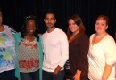 An interview with Manish Dayal #100FootJourneyEvent