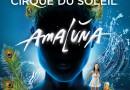 Win a Family 4 Pack of tixs to see #CirqueduSoleil #Amaluna in Atlanta! #CirqueLife