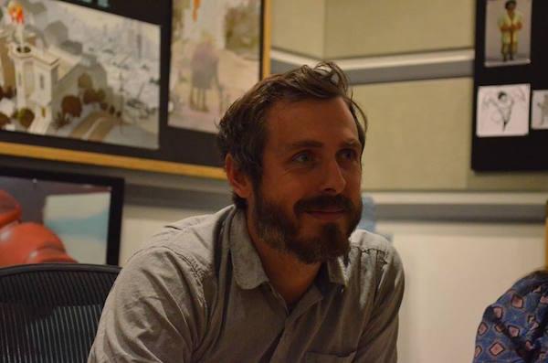 Feast-Director-Patrick-Osborne