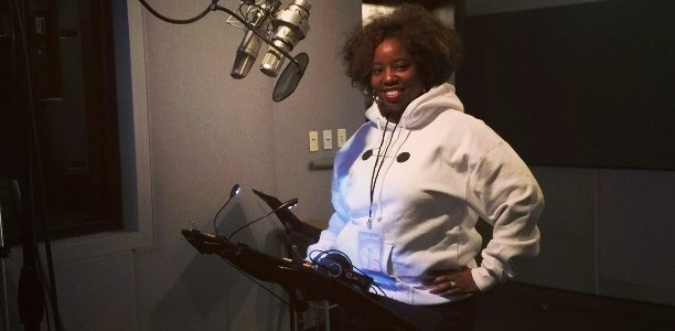 Being Baymax! My Voiceover Experience #BigHero6Event