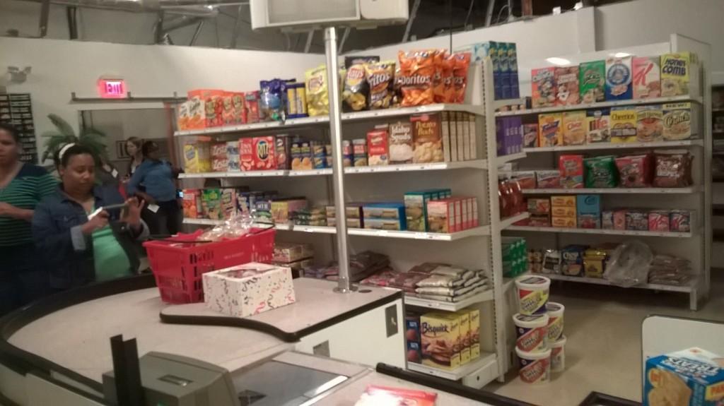 supermarket Orkin