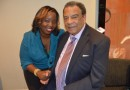 Celebs Celebrate Ambassador Andrew Young's 83rd Birthday + Leadership Awards #AYFConnectingGenerations