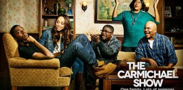 Grab Your Gut: The Carmichael Show is a Side Splitting Masterpiece on NBC!