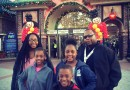Check out Six Flags Over Georgia's Holiday In The Park!