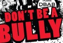 """""""Don't Be A Bully"""" Organization is Looking for a Few Good Interns!"""