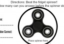 Check out this Fidgit Spinner Worksheet to Help your Kids Conquer Math