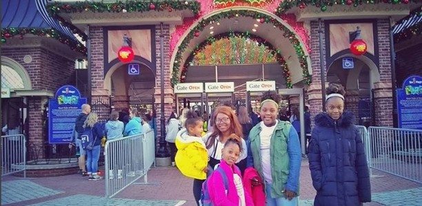 Make Holiday In the Park your Yearly Go-To Tradition
