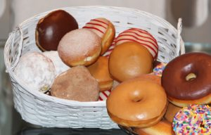 Medium Donuts