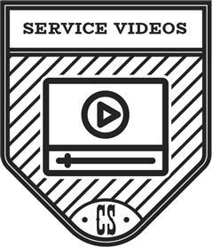 Service Videos Icon
