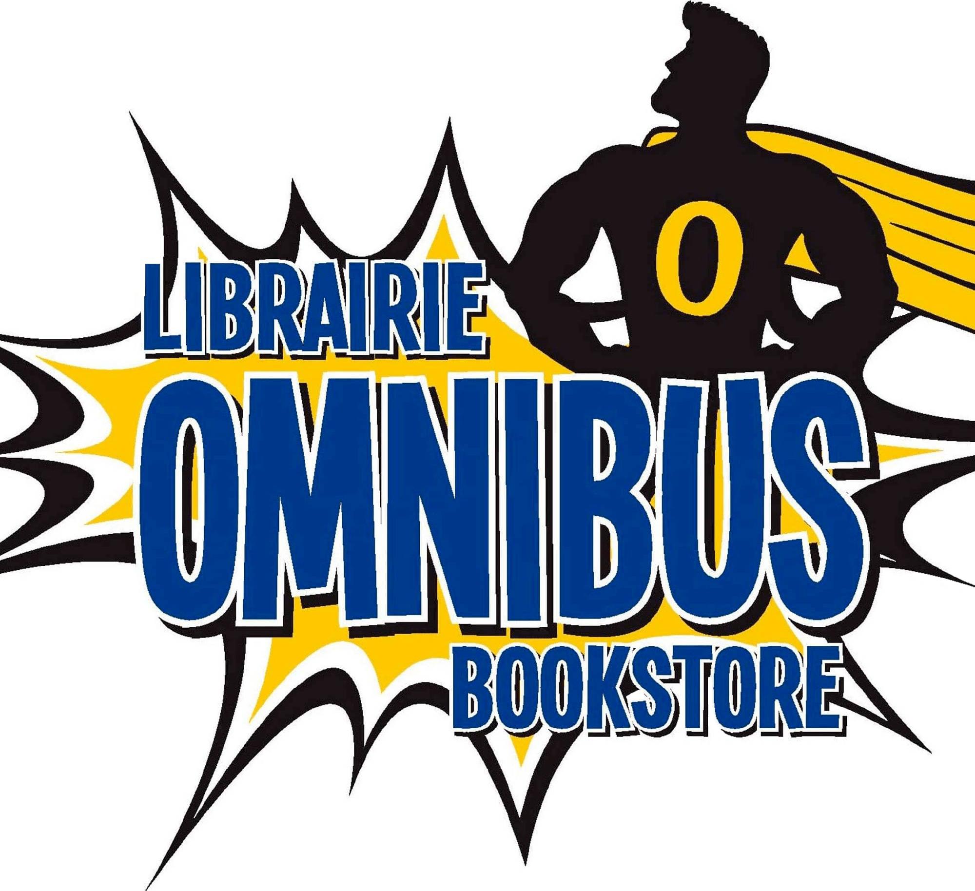 Omnibus bookstore
