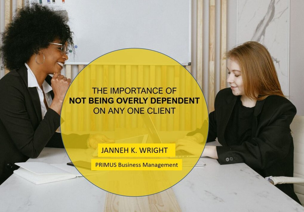 Overly dependent on Client