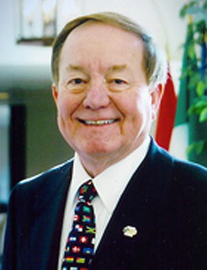 FRANK K. YOUNG