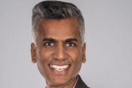 <b>Suresh Raghavendra </b>