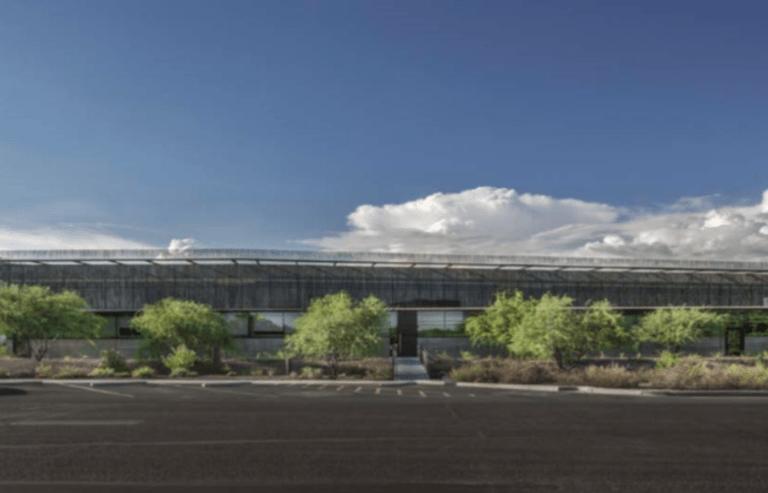 Salt River Pima-Maricopa Indian Community Justice Center