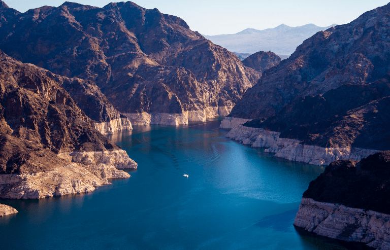 Collaboration, Compromise & Consensus: Arizona's Drought Contingency Plan Process