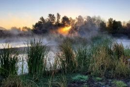 Santa Cruz Heritage River Project