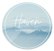 Haven Marketing + PR