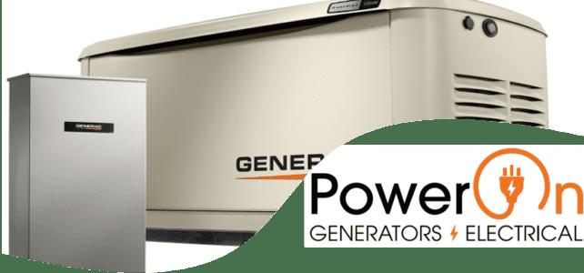 10 kW Generator Cleveland