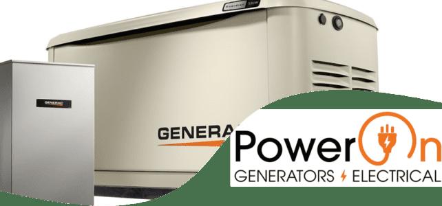 13 kW Generator Generac