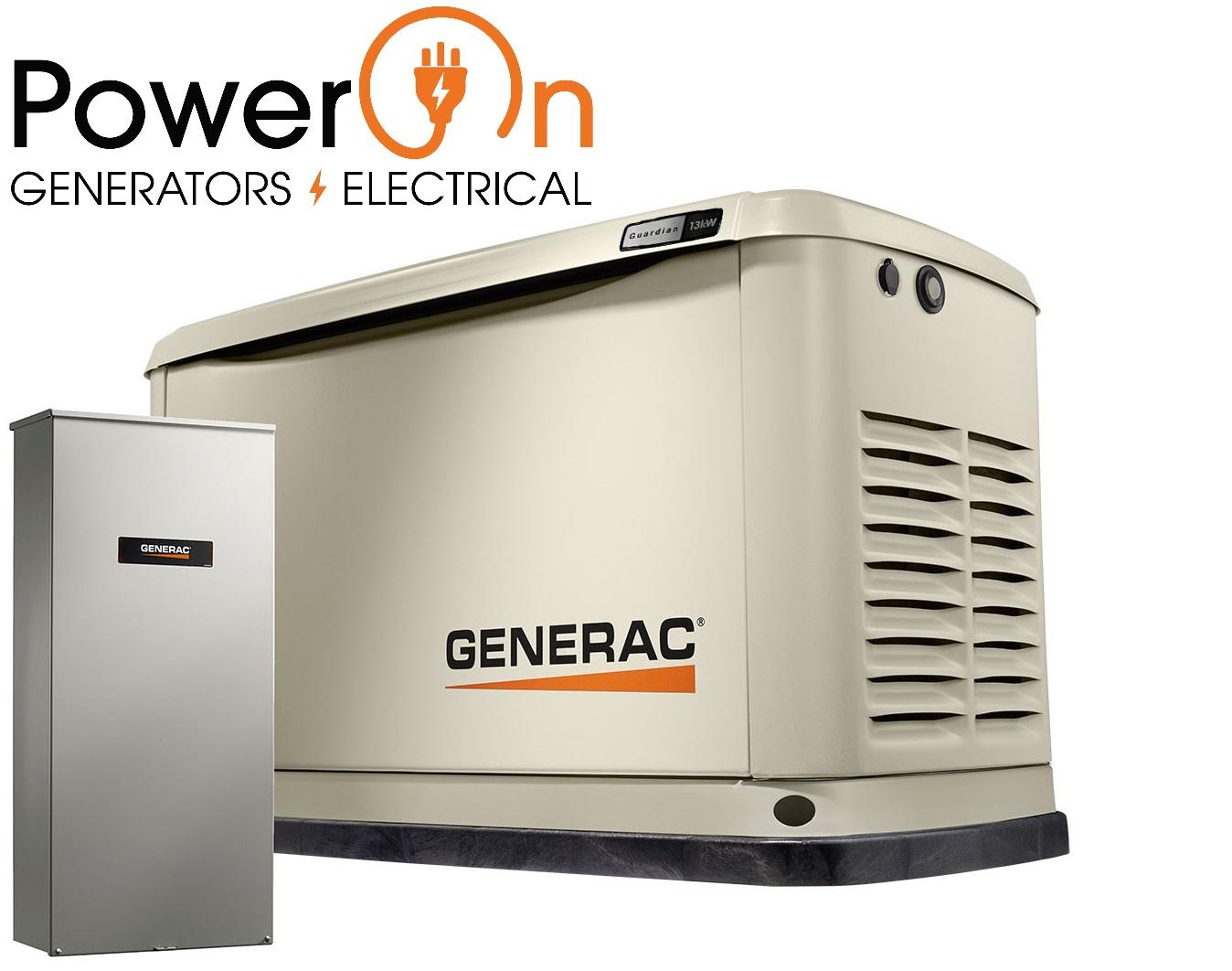 Cleveland Generator Companies - Generac Dealers