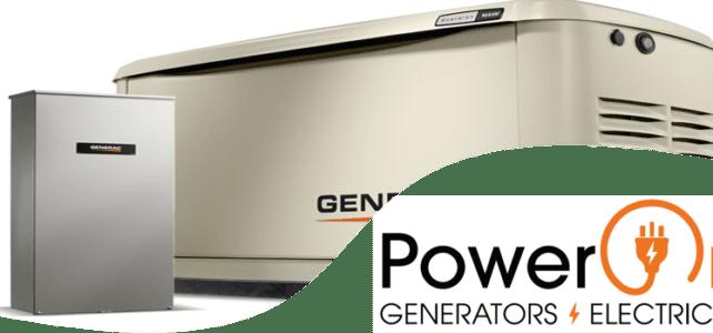 16 kW Generator Cleveland