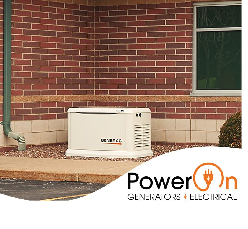 Generators for Small Business in Cleveland