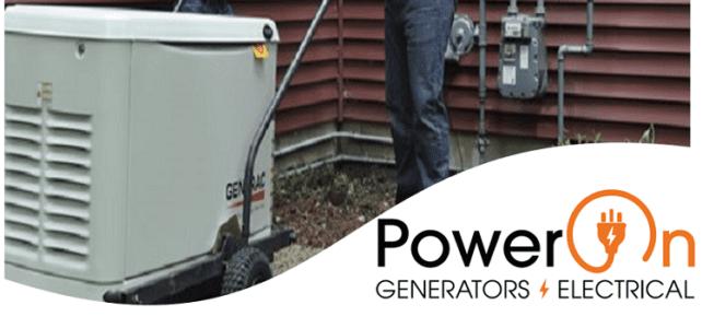 Generator Contractors Cleveland