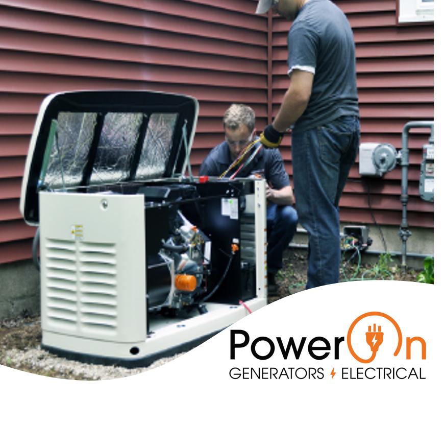 Cleveland Generator Installation