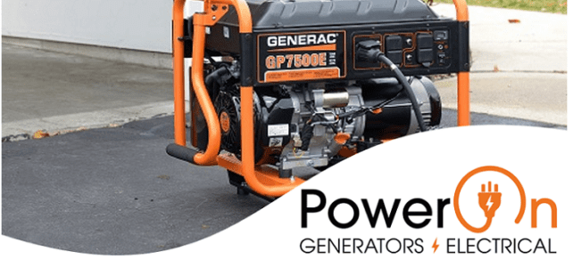 Affordable Generator Company Cleveland