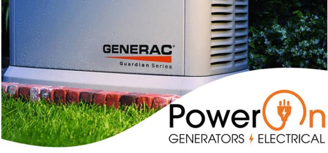 Whole House Generator Cleveland